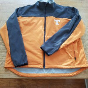 Tennessee Volunteers NCAA Men Soft Shell Jacket XL